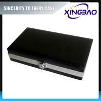 Smart cosmetic case with drawers,plastic cosmetic storage box