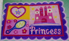 Hand made Children Game Play Room Carpets And Door Mats