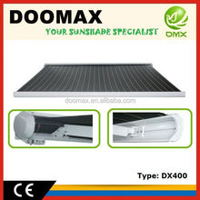 #DX400 CE Certified Retractable Awning Toldos
