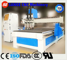 Direct sales and High configuration cnc router/ cnc wood router for sale tool changer