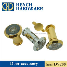 200 Degree Door Viewer With Cover