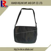 Sling Shoulder Polyester Girls Shoulder Bags For School