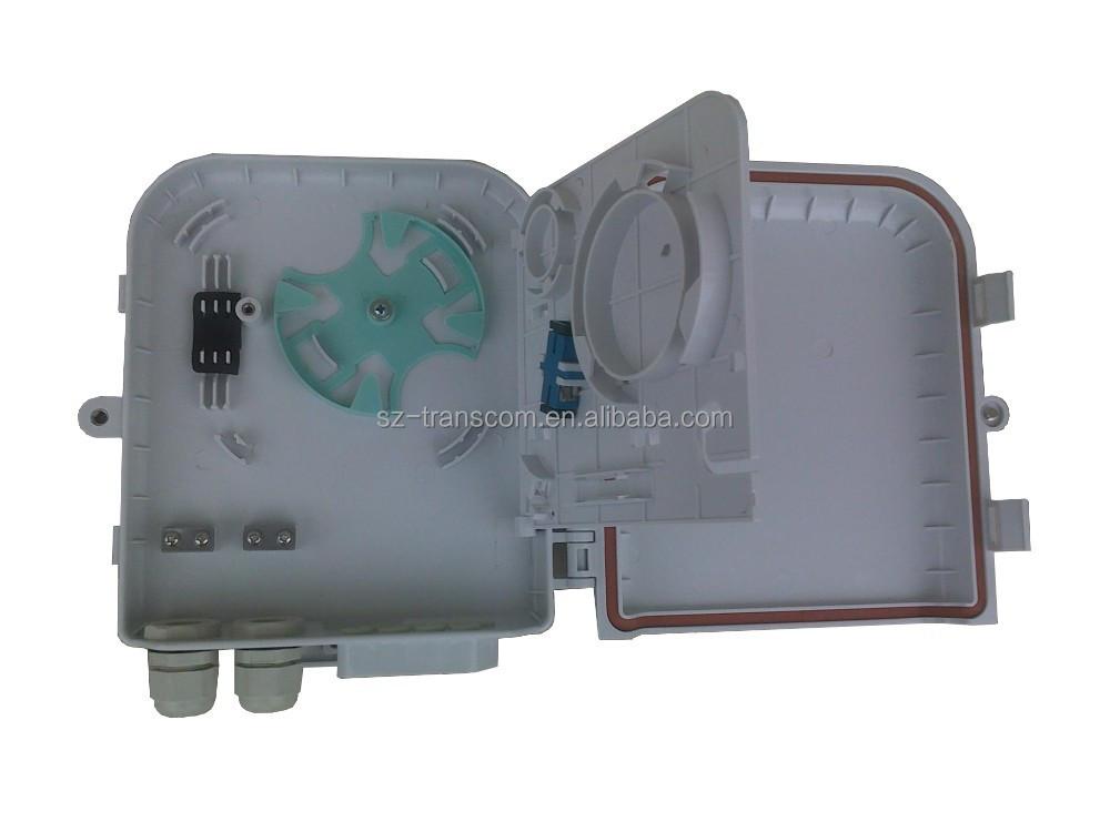 Cable Distribution Box : Outdoor cable distribution box fiber optic
