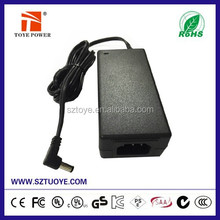 New Brand/ Brand New Desktop Connection and DC Output Type power adapter for hp nc6400 adapter