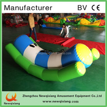 Amusement inflatable water saturn,inflatable water toy