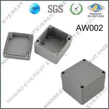 Aluminum Terminal Junction Box IP67