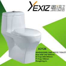A3126 Hot Sale Old Fashional Style Sanitary Ware Bathroom Commode