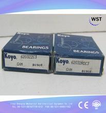 koyo 6203 ball bearing deep groove ball bearingball bearing 6203 2rsh for motorcycle