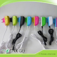Hot Sale Wholesale Multi Pin Mobile Phone Charger