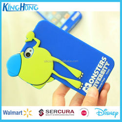 alibaba express cheap silicone rubber mobile phone accessories case for Iphone5, Iphone6