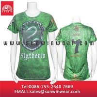 blank sublimation overseas t shirts men