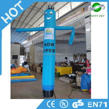 High quality!!!!inflatable advertising air dancer,flower air dancer,air dancer tube inflatable