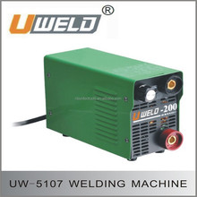 Small inverter mma welding machine mini