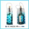 Gel Ice Pack Bottle Cooler/Wine Cooler Wrap For Cold Use