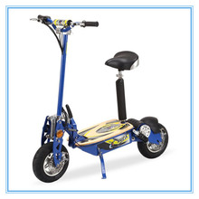 Hot new products for 2015 2015 year hot sale 2 wheel adult electric scooter
