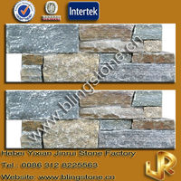 Exterior Stone Panels Wall Covering