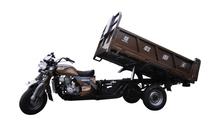 Loncin 3000kg 210cc 260cc self-discharging heavy load cargo three wheel motorcycle