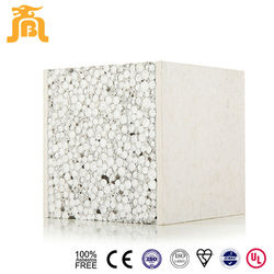 prefab homes soundproof partition board