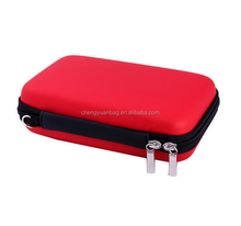 Hot product Carrying Portable Molded protective EVA storage case for hard disk drives
