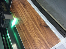 Customized Plastic Wood PVC floor from supplier in China