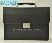 Hot Sale Men's Tote Bag Genuine Leather Handbag, Businessman Bag