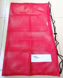 hot sale nylon bag mesh bag for swimming