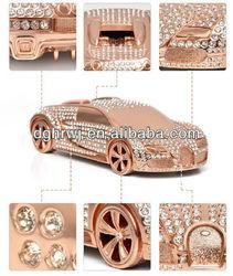 new design metal car model