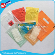 Hot selling Biohazard Garbage Bags Trash Bag with low price