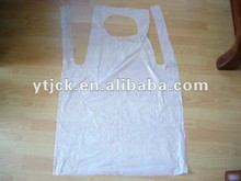 PE Aprons Disposable Plastic Aprons PE aprons for men