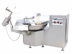 electric Bowl Cutter Chopper/meat processing machinery
