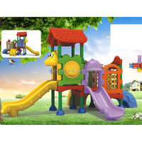 indoor outdoor playground, LZ-H862 second hand playground equipment