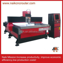 high quality widely cnc carving marble granite stone machine/used granite routers