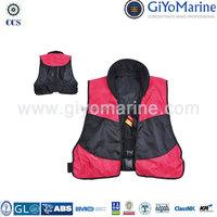 Offshore vest life jackets, kayak inflatable life jackets, wholesale life jackets