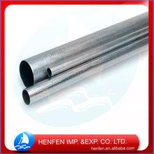 "UL797 ANSI C80.3 EMT electrical metallic tubing & 1-1/4"" emt electric conduit pipes"