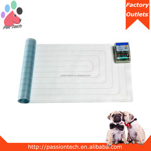 Pet-tech M1260 12*60 inch Static Shock Electronic Dog Cat Puppy Pet Learning Training Mat Pad