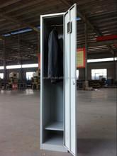 new arrival multi-role 1 door metal storage locker