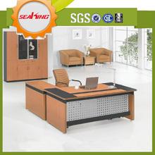 Mobiliario comercial para tabla de la oficina con moderno mobiliario de oficina