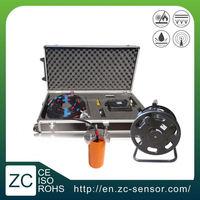 High Quality CN Manufacturer Vertical Digital Inclinometer Probe
