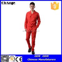 Red work Uniform