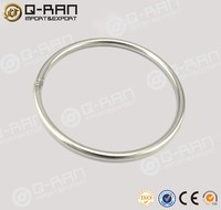 Factory Supplier Stainless Steel Weld Round Ring, Weld O Ring