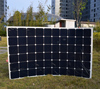 150w OEM marine flexible solar panel