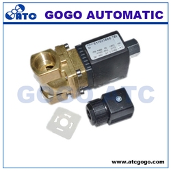 Cost price First Choice 2 inch big size solenoid valve