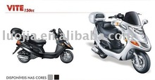 125cc 150cc Gas Big Leisure Sport Scooter City bike Motorcycle Motorbike