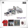 revestimento de sublimação máquina de transferência de calor papel de máquina de revestimento