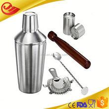 serbia Elegant brass copper tea set