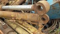 Auction scrap Metal HMS 1 and HMS 2 scrap 200 Metric Tons available