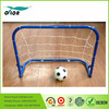 Foldable Children sporting goods foot ball soccer goal games