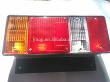 de alta calidad las piezas de la luz de cola del coche JMC