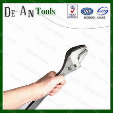 5025 non magnetic adjustable wrench