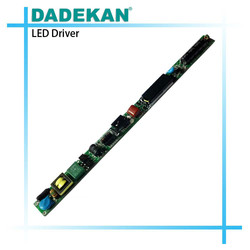 UL & CUL approved shenzhen isolated led tube driver for T8 T10 led lighting